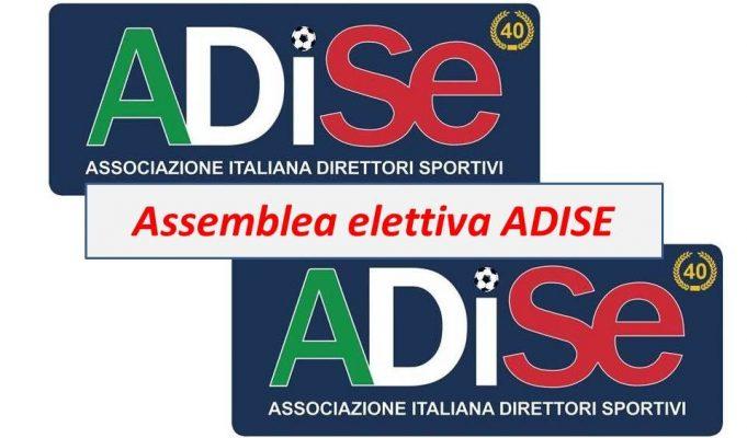 Assemblea Ordinaria Elettiva ADISE: Comunicazioni