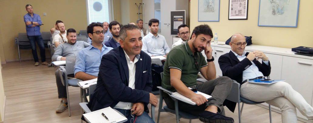 In Programma I Nuovi Corsi Per Collaboratori Della Gestione Sportiva