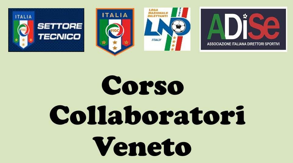 Bando Del Corso Per Collaboratori Presso Il Comitato Regionale Veneto