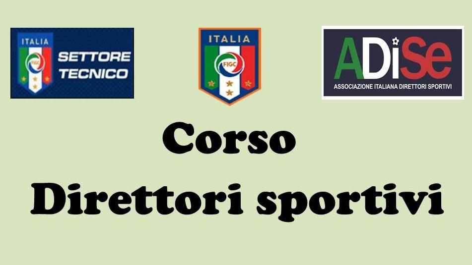 Bando Di Direttore Sportivo Ad Indirizzo Amministrativo