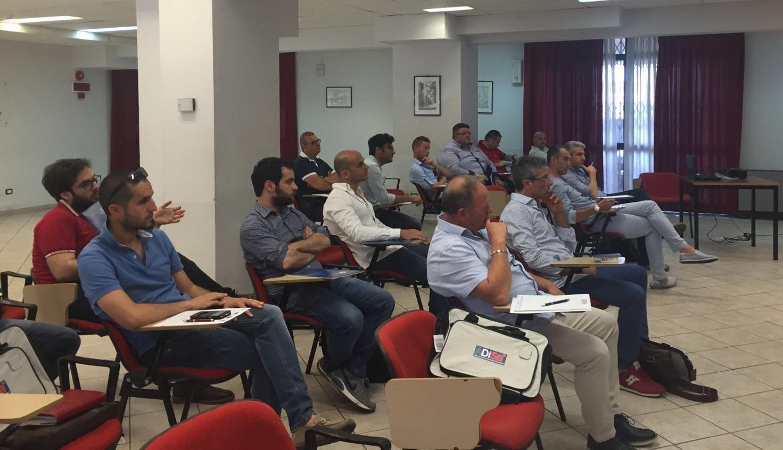 Al Via Il Corso Per Collaboratori Del Comitato Regionale Sicilia