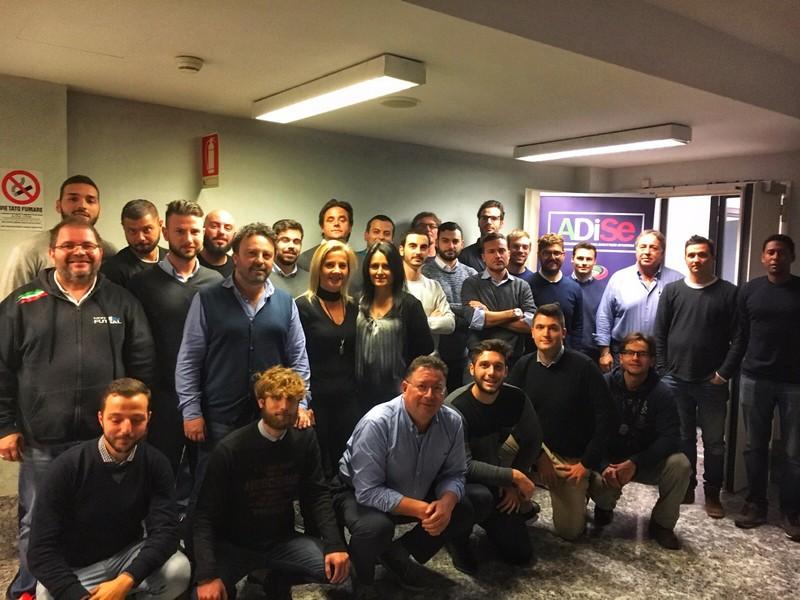Ultimo Giorno Per Il Corso Dei Collaboratori Della Gestione Sportiva Della Regione Lazio