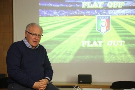 Lo Sport In Lutto Per La Morte Di Fabio Bresci, Vicepresidente Della Lega Nazionale Dilettanti