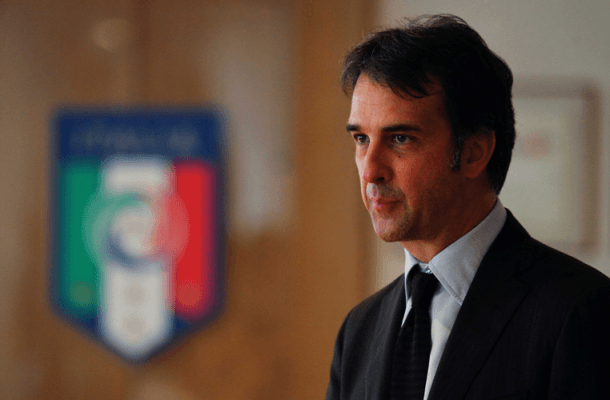 Un Importante Chiarimento Della FIGC Sull'inquadramento Del Direttore Sportivo