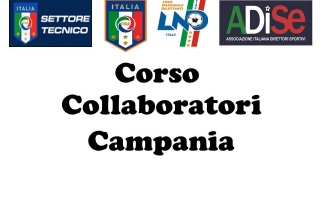 Corso Per Collaboratori  Della Gestione Sportiva In Programmazione A Napoli