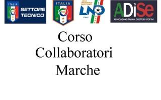 Corso Per Collaboratori Della Gestione Sportiva Presso Il Comitato Regionale Marche