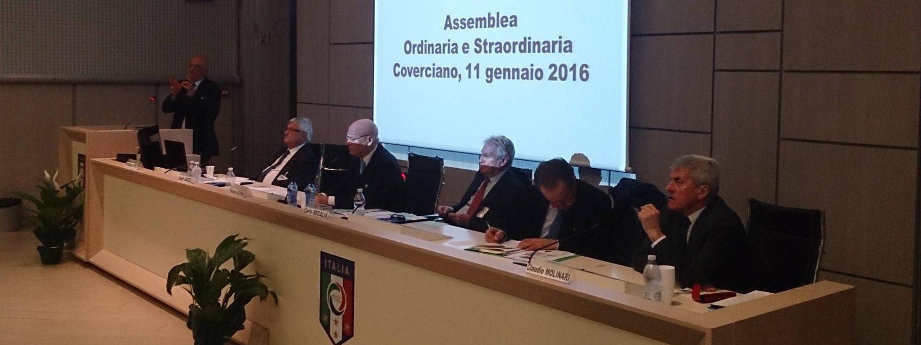 Assemblea Adise 2015/16