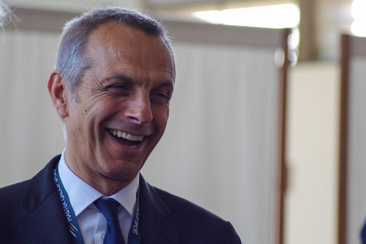 """Rinaldo Sagramola: """"Puntiamo Ad Una Maggiore Qualificazione Professionale"""""""