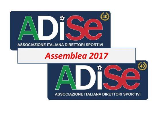 Assemblea Nazionale Elettiva ADISE: Notizie Per Gli Associati
