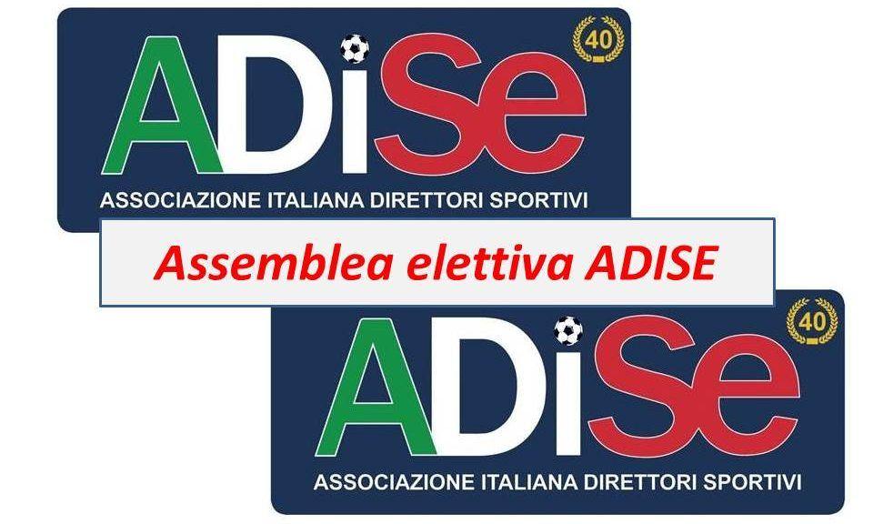 Assemblea Ordinaria Elettiva ADISE: I Candidati Del Consiglio Direttivo