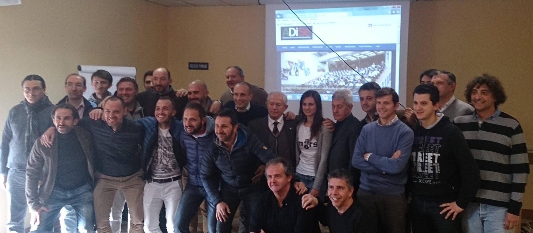 Esami Finali Ai Corsi Di Brescia E Roma