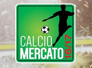 Sessione Invernale Del Calcio Mercato 2016/17: Tesseramenti E Trasferimenti