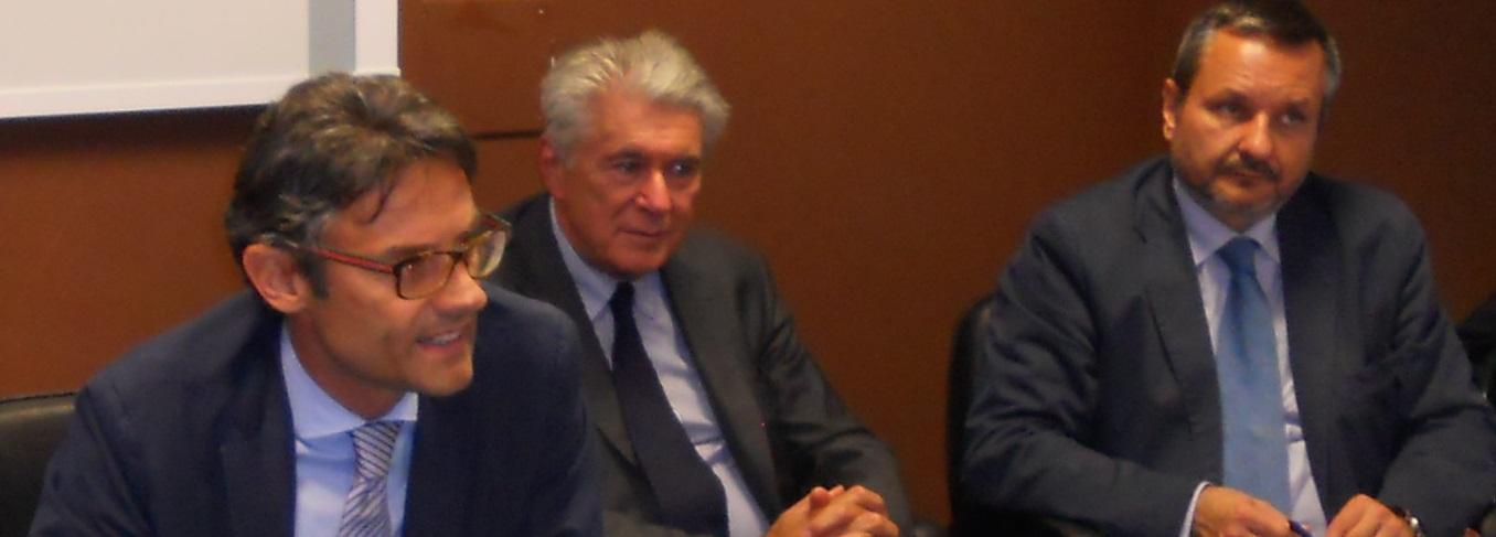 Il Secondo Corso Per Collaboratori Della Calabria: Un'altra Esperienza Positiva. Intervista Al Presidente Mirarchi