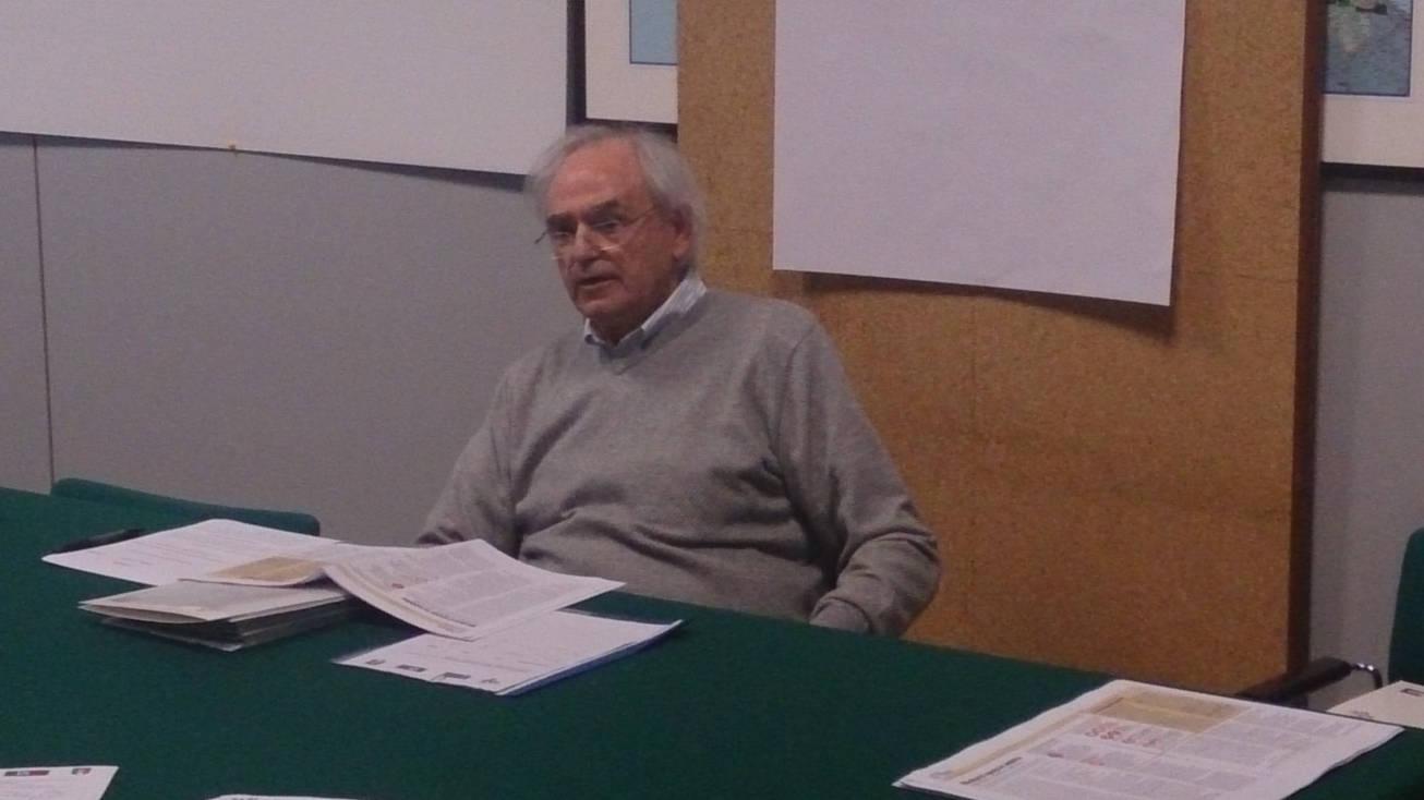 L'importanza Dei Corsi Di Formazione: Intervista A Silvano Turrin