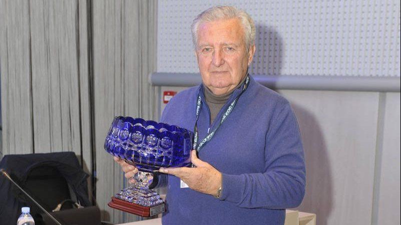 Trofeo ADISE Direttore Sportivo 2013