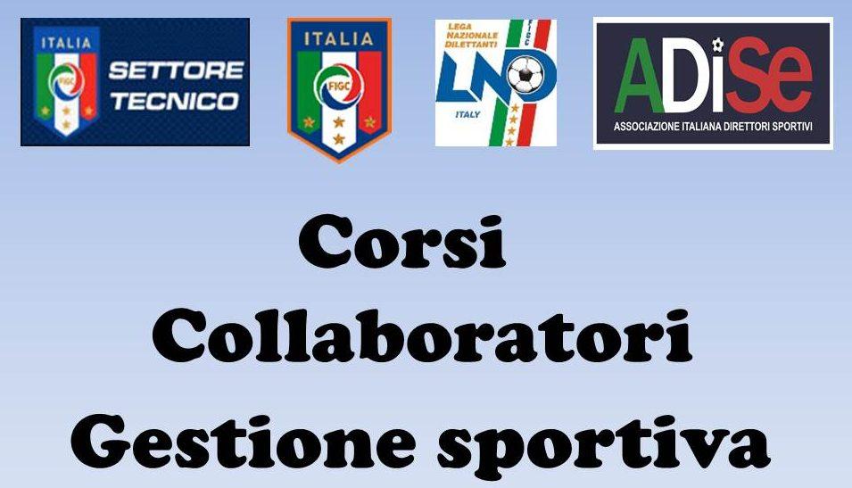 Corsi Per Collaboratori Della Gestione Sportiva In Programmazione A Padova E Milano