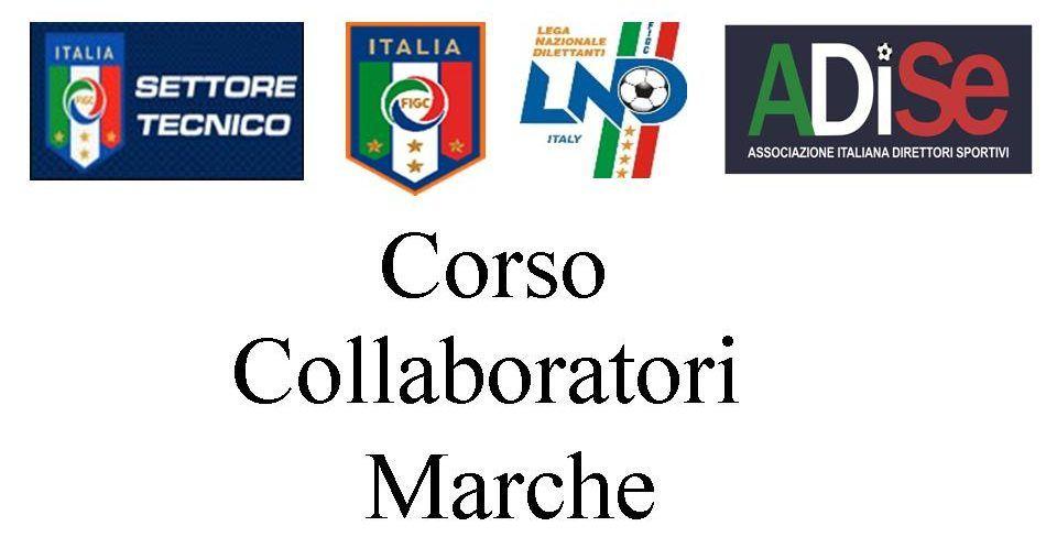 Corso Per Collaboratori Della Gestione Sportiva In Programmazione Al Comitato Regionale Marche, Iscrizioni Prorogate Fino Al 10 Aprile