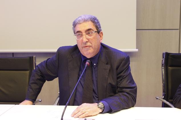 Giorgio Perinetti Sul Caso-Faggiano