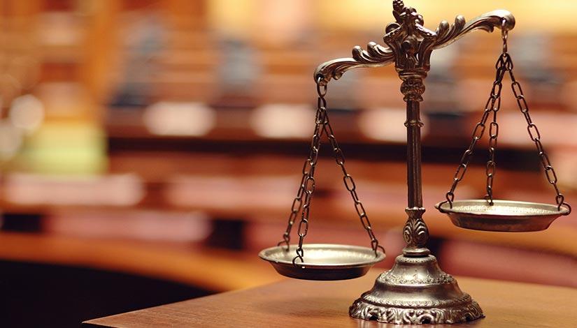 Frammenti Di Giustizia