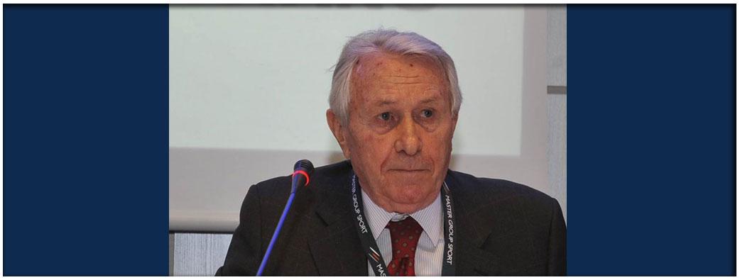 Presidente Carlo Regalia: L'intervista
