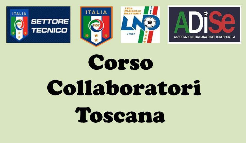 Il Programma Della Seconda Settimana Del Corso Per Collaboratori Di Prato