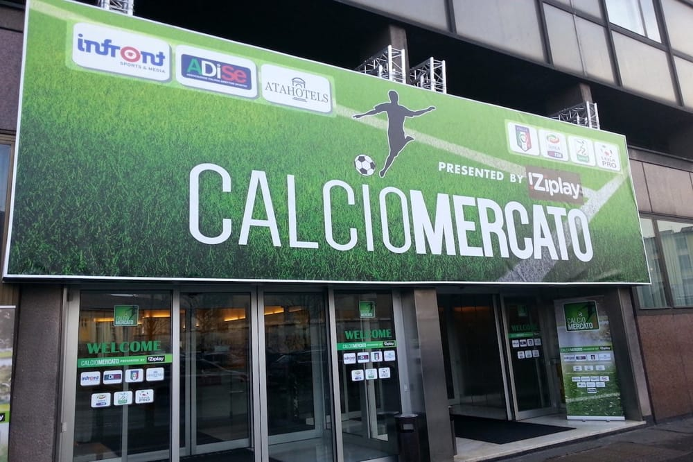 Calciomercato: Ufficiali Le Date