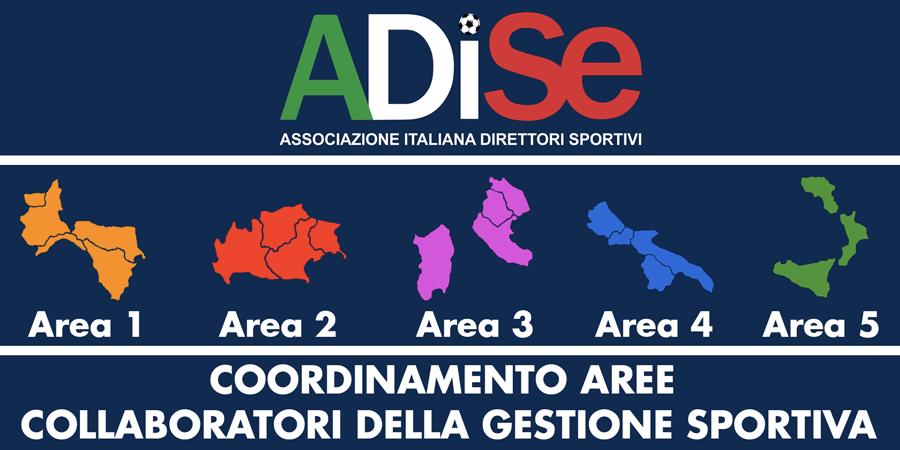 Riunione Del Coordinamento Aree Dei Collaboratori Della Gestione Sportiva