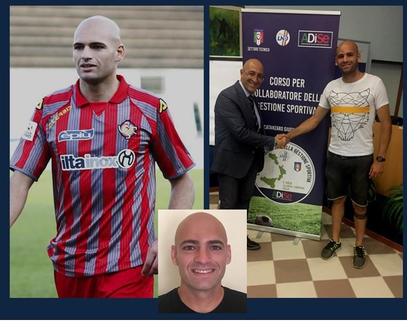Davide Moi Nuovo Collaboratore Della Gestione Sportiva