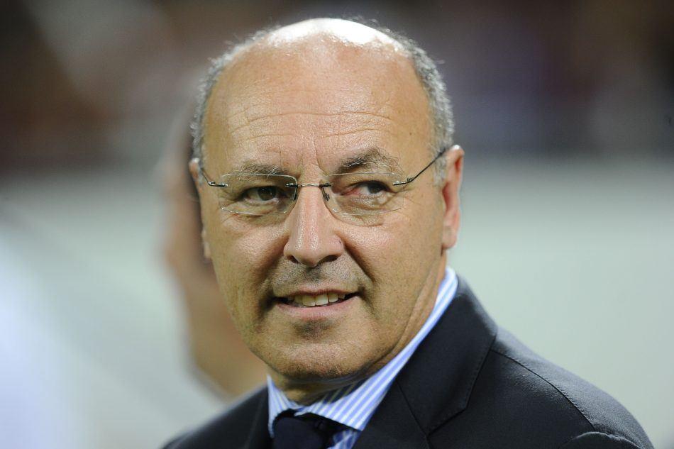 Giuseppe Marotta Nuovo Presidente Di ADISE