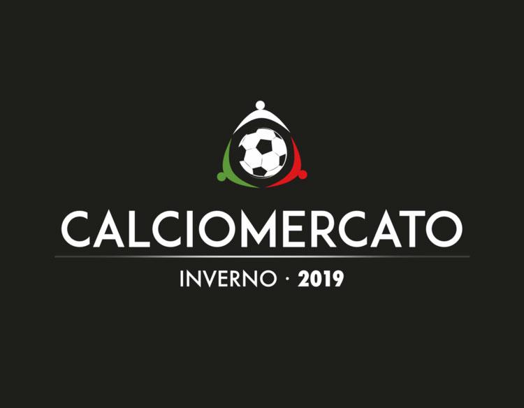 INFORMAZIONI PER LA STAMPA – CALCIOMERCATO SESSIONE INVERNALE STAGIONE 2018-2019
