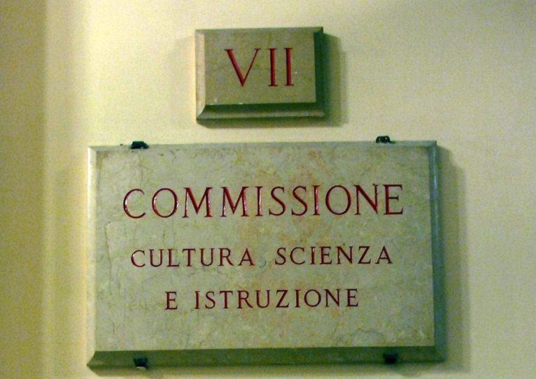 L'A.Di.Se. Alla Camera Dei Deputati