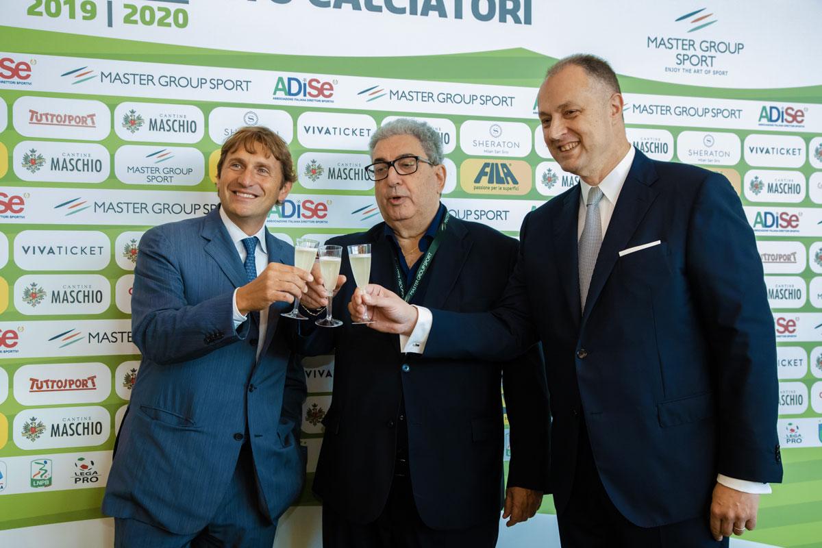 Inaugurazione Del Calciomercato 2019 Articolo Sulla Gazzetta