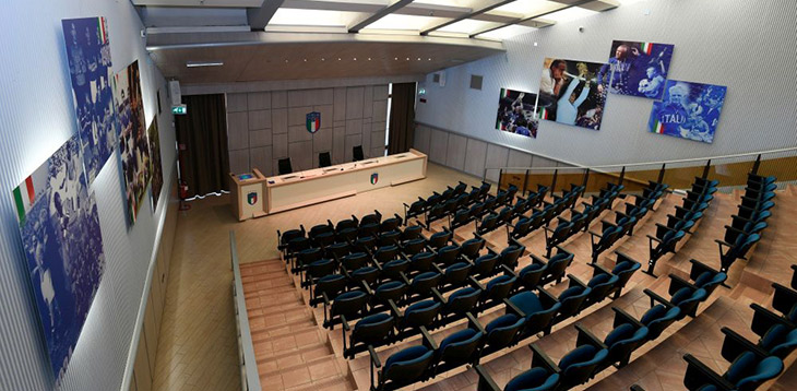 Coverciano: Gli Ammessi Al Corso Per Direttori Sportivi