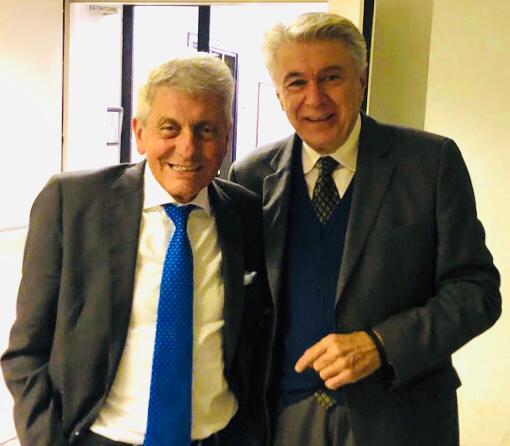 Il Vicepresidente Molinari Sul Momento Di Difficoltà Del Calcio Italiano