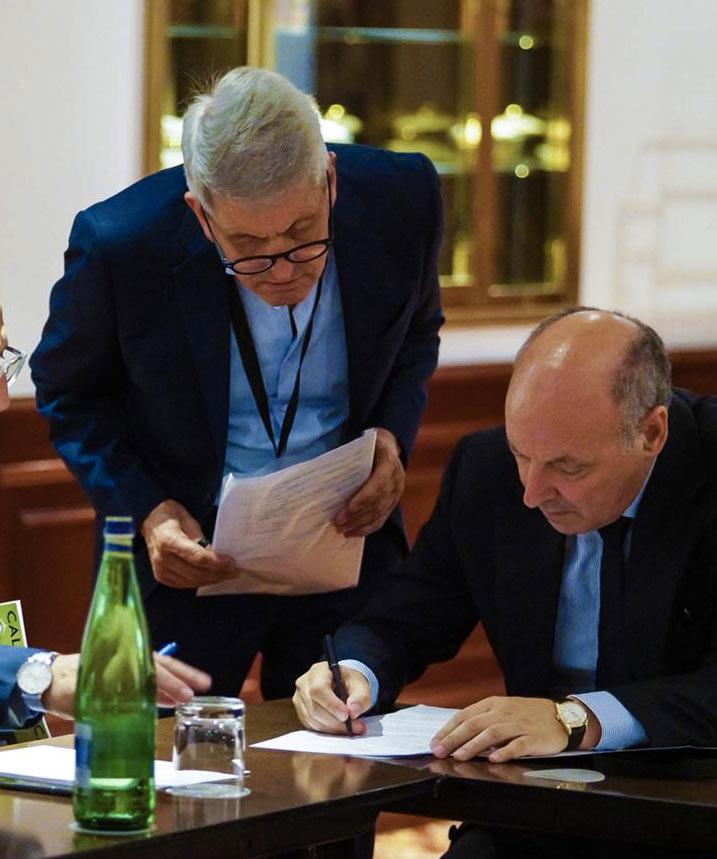 ADISE E ASSIMANAGER INSIEME PER IL FUTURO DEL MANAGEMENT SPORTIVO ITALIANO