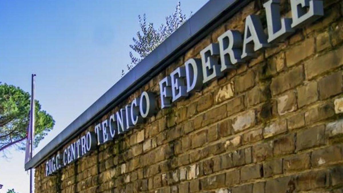 Indetto Il Corso Per Direttore Sportivo Ad Indirizzo Tecnico-Sportivo Dal 2 Novembre